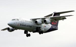 Brussels_Airlines_BAe146_OO-DJO